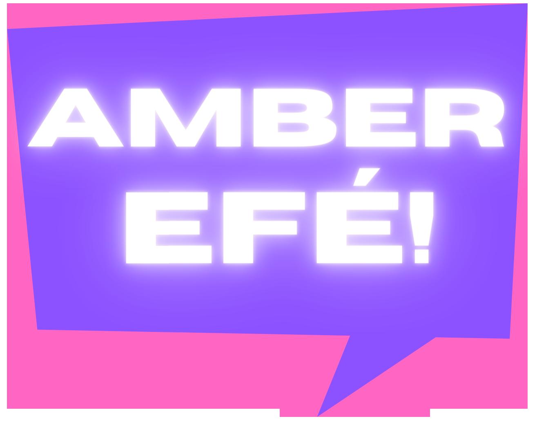 Amber Efé